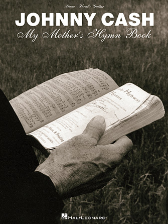 Product Cover for Johnny Cash – My Mother's Hymn Book