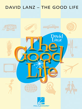 Product Cover for David Lanz – The Good Life