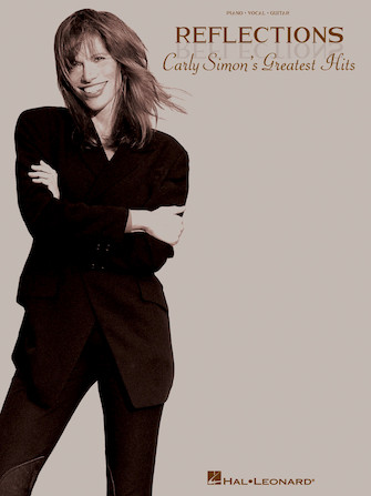 Product Cover for Reflections – Carly Simon's Greatest Hits