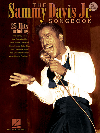 Product Cover for The Sammy Davis Jr. Songbook