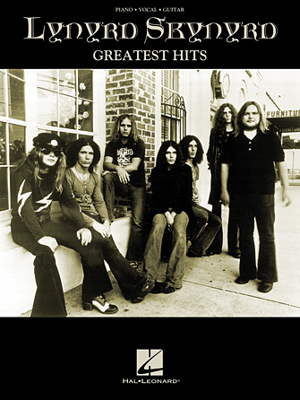 Product Cover for Lynyrd Skynyrd – Greatest Hits