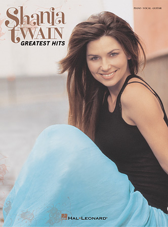 Product Cover for Shania Twain – Greatest Hits