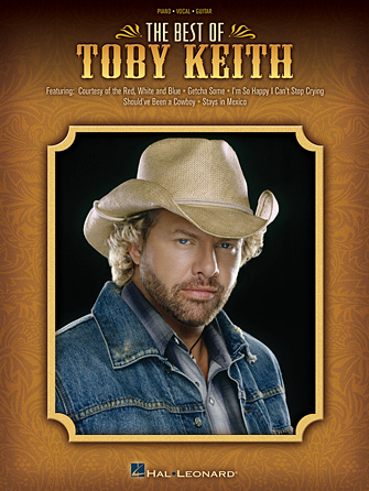 Product Cover for The Best of Toby Keith