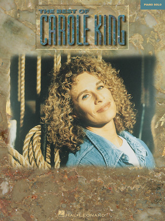 Product Cover for Best of Carole King