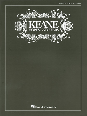 Product Cover for Keane – Hopes and Fears