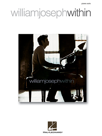 Product Cover for William Joseph – Within