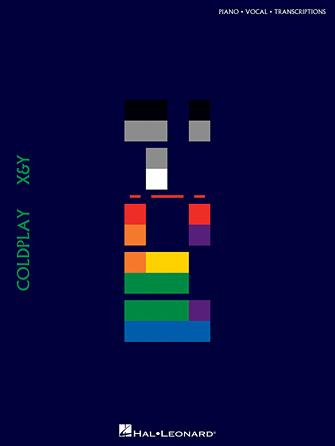 Coldplay – X & Y