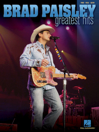 Product Cover for Brad Paisley – Greatest Hits