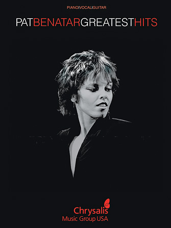 Product Cover for Pat Benatar – Greatest Hits