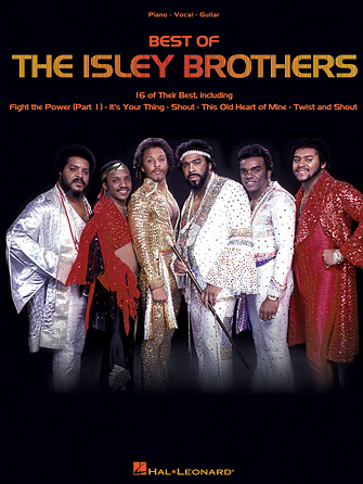 Product Cover for Best of the Isley Brothers