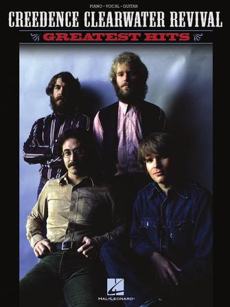 Product Cover for Creedence Clearwater Revival – Greatest Hits