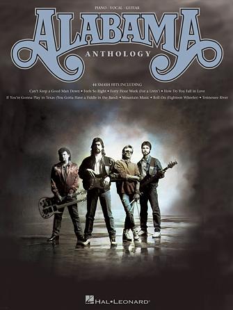 Product Cover for Alabama Anthology