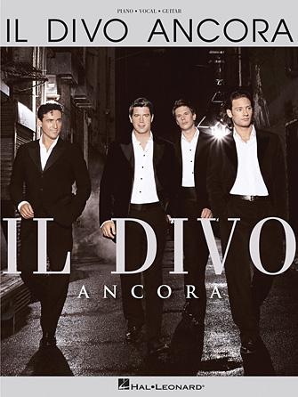 Product Cover for Il Divo – Ancora