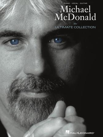 Product Cover for Michael McDonald – The Ultimate Collection