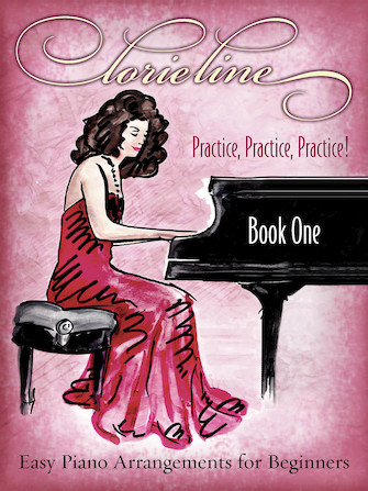 Product Cover for Lorie Line – Practice, Practice, Practice!