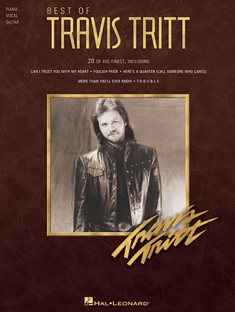 Product Cover for Best of Travis Tritt