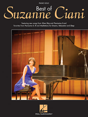 Product Cover for Best of Suzanne Ciani