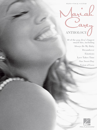 Product Cover for Mariah Carey Anthology