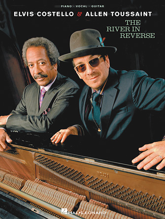 Product Cover for Elvis Costello and Allen Toussaint – The River in Reverse