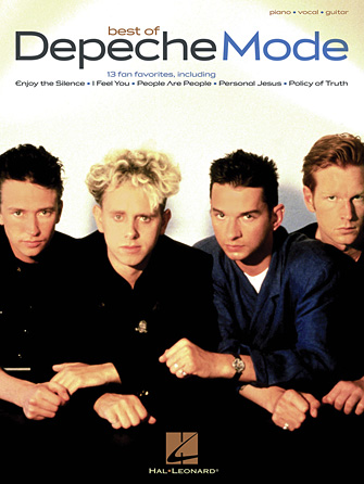 Product Cover for Best of Depeche Mode