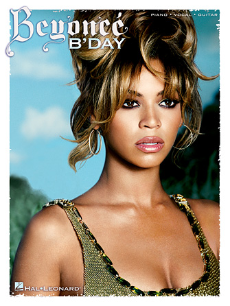 Product Cover for Beyoncé – B'day