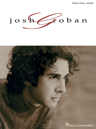 Product Cover for Josh Groban