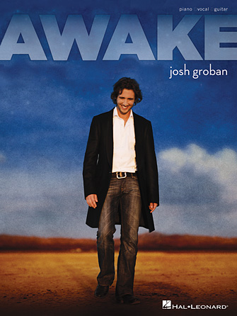 Product Cover for Josh Groban – Awake