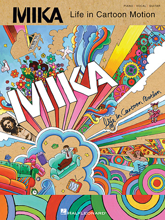 Product Cover for Mika – Life in Cartoon Motion