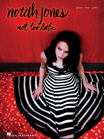Product Cover for Norah Jones – Not Too Late