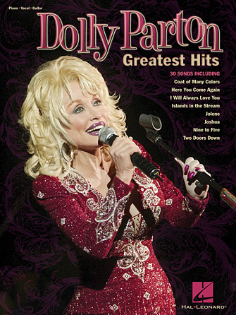 Product Cover for Dolly Parton – Greatest Hits