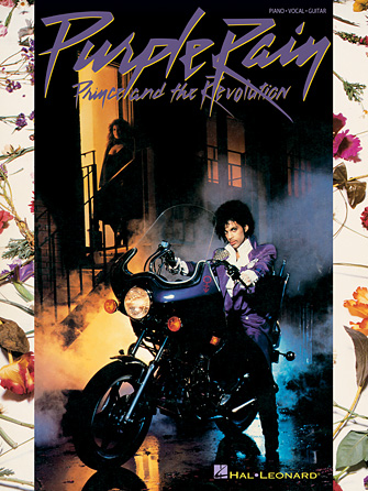 Product Cover for Prince – Purple Rain