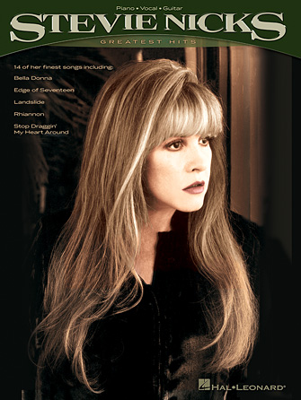 Product Cover for Stevie Nicks – Greatest Hits