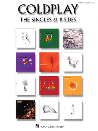 Product Cover for Coldplay – The Singles & B-Sides
