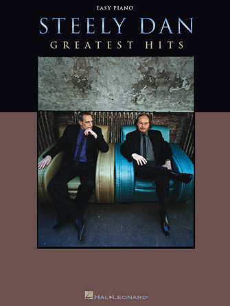 Product Cover for Steely Dan – Greatest Hits