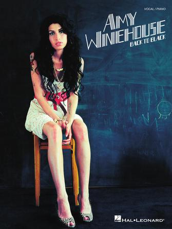 Product Cover for Amy Winehouse – Back to Black