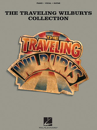 Product Cover for Traveling Wilburys