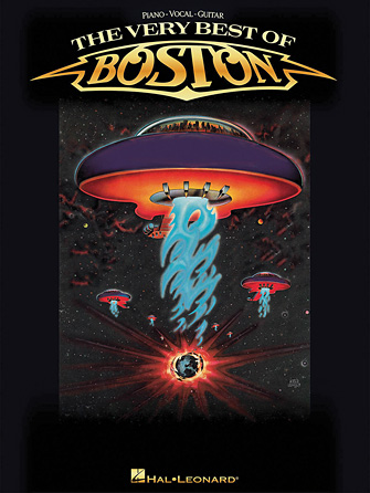 Product Cover for The Very Best of Boston