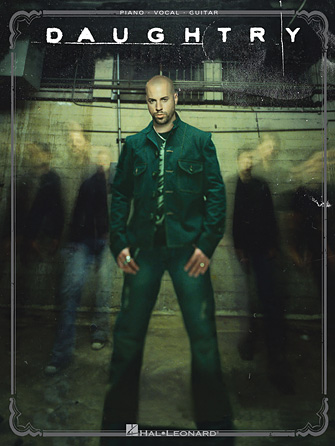 Product Cover for Daughtry