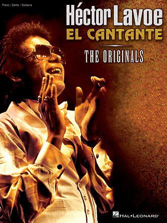 Product Cover for Hector Lavoe – El Cantante