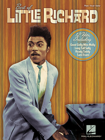 Product Cover for Best of Little Richard