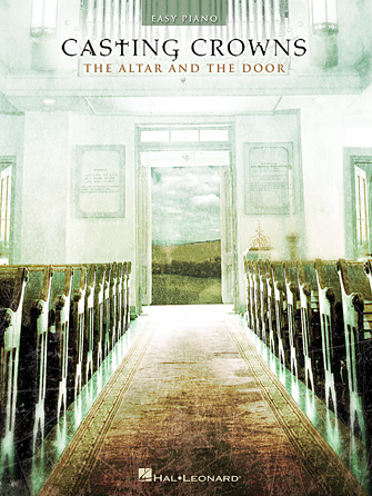 Product Cover for Casting Crowns – The Altar and the Door