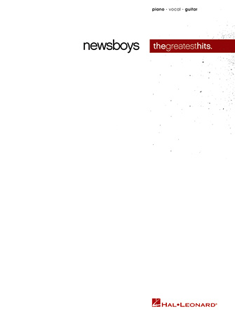 Product Cover for Newsboys – Greatest Hits