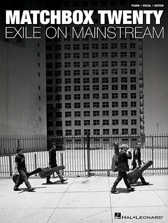 Matchbox Twenty – Exile on Mainstream