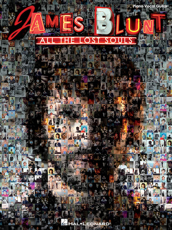 Product Cover for James Blunt – All the Lost Souls
