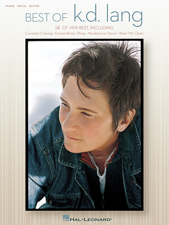 Product Cover for Best of k.d. lang