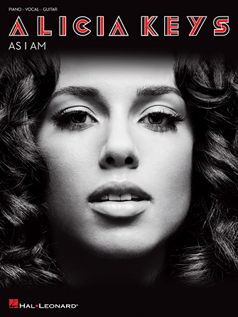 Product Cover for Alicia Keys – As I Am