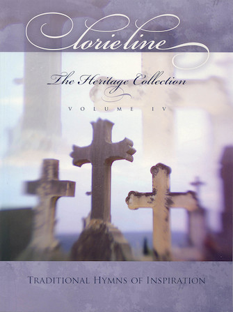 Product Cover for Lorie Line – The Heritage Collection Volume IV