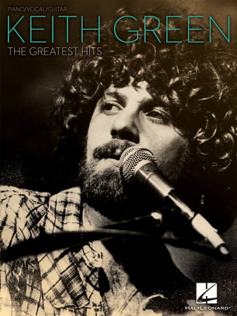 Product Cover for Keith Green – The Greatest Hits