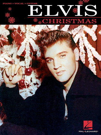 Product Cover for Elvis Christmas