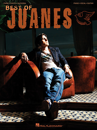Product Cover for Best of Juanes